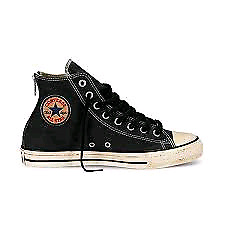 Looking for single back zipper chuck Taylor women's size 9