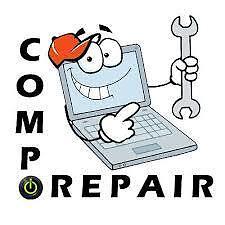 Laptop Repair Macarthur Campbelltown Campbelltown Area Preview