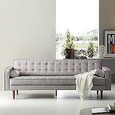 Langley Street Cosgrove Sofa NEW ** SPRING BLOW OUT SALE ** 5 CORNERS FURNITURE **