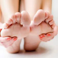 May Sale - Discover Reflexology