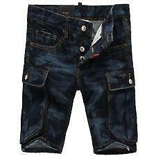 Mens Jean Shorts | eBay
