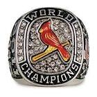 2011 St Louis Cardinals Replica Ring