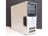 Dell Dimension E250 DESKTOP Dual Core VPro