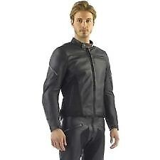 motorcycle dainese cage leather jacket and trousers suit set 56 54 extra large