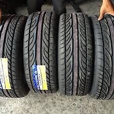 WANTED**  (4) 215/55/r17 tires only
