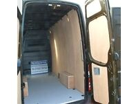 Men and a Van Removals Hire