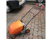 Electric raker spares or repairs