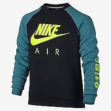 Official Nike Children's Jumpers - Various Sizes - New