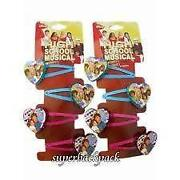 High School Musical Hair Accessories
