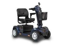Pride Apex spirit 4 mph mobility scooter