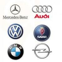 AUDI BMW MERCEDES VW - TOTAL REPAIR & MAINTENANCE FOR ALL MODELS