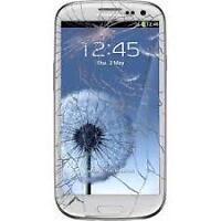 Réparation cellulaire Samsung Galaxy S4