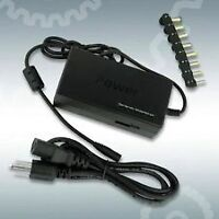 universal laptop power suppy have 2