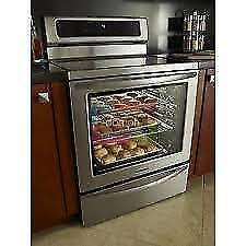 CLEAROUT ON ALL STOVES!--AMAZING DEALS!!