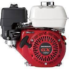 Honda / Clone GX Engines Port Wakefield Wakefield Area Preview