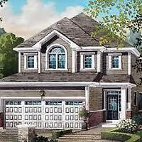 Rent To Own - NEW Single home - 3 Bedroom/2.5 baths- Kanata NOW!