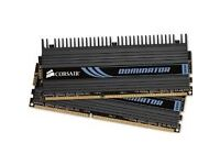 Corsair Dominator DDR3 2x2GB 1600MHZ