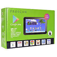 """TABLET-10.1"""" Android Tablet-Dual Core-8GB -WARRANTY-$89.99  -  T"""