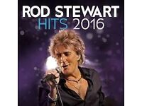2X ROD STEWART TICKETS IN BIRMINGHAM BARCLAYCARD ARENA (NIA) SAT 3RD DEC - TICKETS IN HAND!!