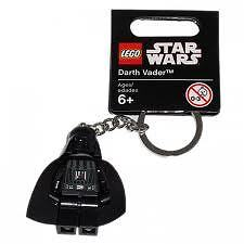 Lego star wars Darth Vader Keychain key chain NEW