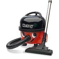 Used Henry Hoover