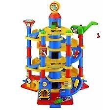 Wader Quality Toys Park Tower