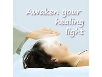 Reiki Healing for Stress, Anxiety, Insomnia, Grief, Depression, Pain, coping with Alopecia.