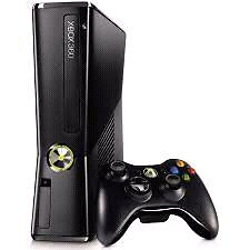 Xbox 360 with lot of games