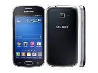 Samsung galaxy Dous condition is ok unlocked!