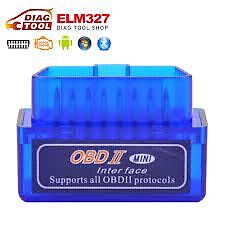 Obd2 Check your engine codes and clean the engine light.