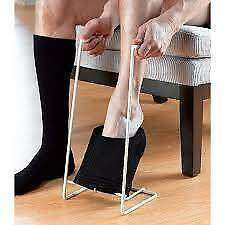 Sock and Stocking Donner Geriatric or Disability Aid
