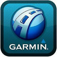 GARMIN TOMTOM GPS 2016 MAPS,BATTERY REPLACE,ACCESSORIES