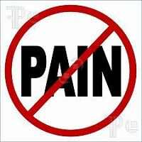 FREE CHRONIC PAIN INFORMATION SESSION FOR SUFFERERS