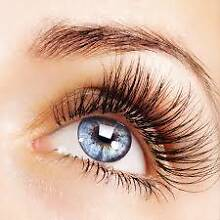 Eyelash extensions - Competitions Glen Huntly Glen Eira Area Preview