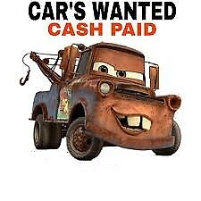 WANTED CARS VANS TRUCKS MOT FAILURE NON RUNNERS NO MOT SCRAP NO LOG BOOK BERKSHIRE HAMPSHIRE A1 A4