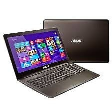 Asus X453m Laptop (in great condition,500 gig hard drive 4 gig ddr3! windows 10 and office pro 16