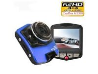 Mini dvr car camera 1080p recorder G sensor dash cam