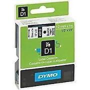 Dymo Labels 12mm