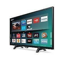 BLACK FRIDAY MEGA SALE. TRUCK LOADS SMART TV'S ON SALE.  $169.99 NO TAX.