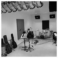 Music/Band Rehearsal Space for Rent