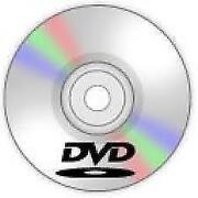 Lexus Navigation DVD