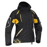 Womens Ski Doo Jacket