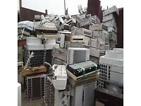 SCRAP METAL WANTED FREE COLLECTION AVIABLE 24/7 ALL LONDON