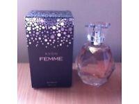 New Femme perfum