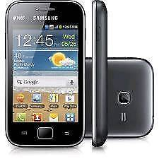Samsung galaxy Dous Brand new with warranty and accessories unlocked!