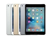 APPLE IPAD MINI 4 WIFI ONLY 32GB BRAND NEW COMES WITH SHOP WARRANTY AND RECEIPT