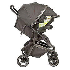 Safety 1st Lux travel system
