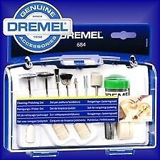 Looking for Dremel polishing bit