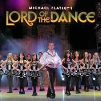 Pair for Michael Flatley's Lord of the Dance @ Mosaic Pl.in M.J.
