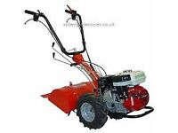 wanted rotovator strimmer trimmer lawn mower hedge cutters etc